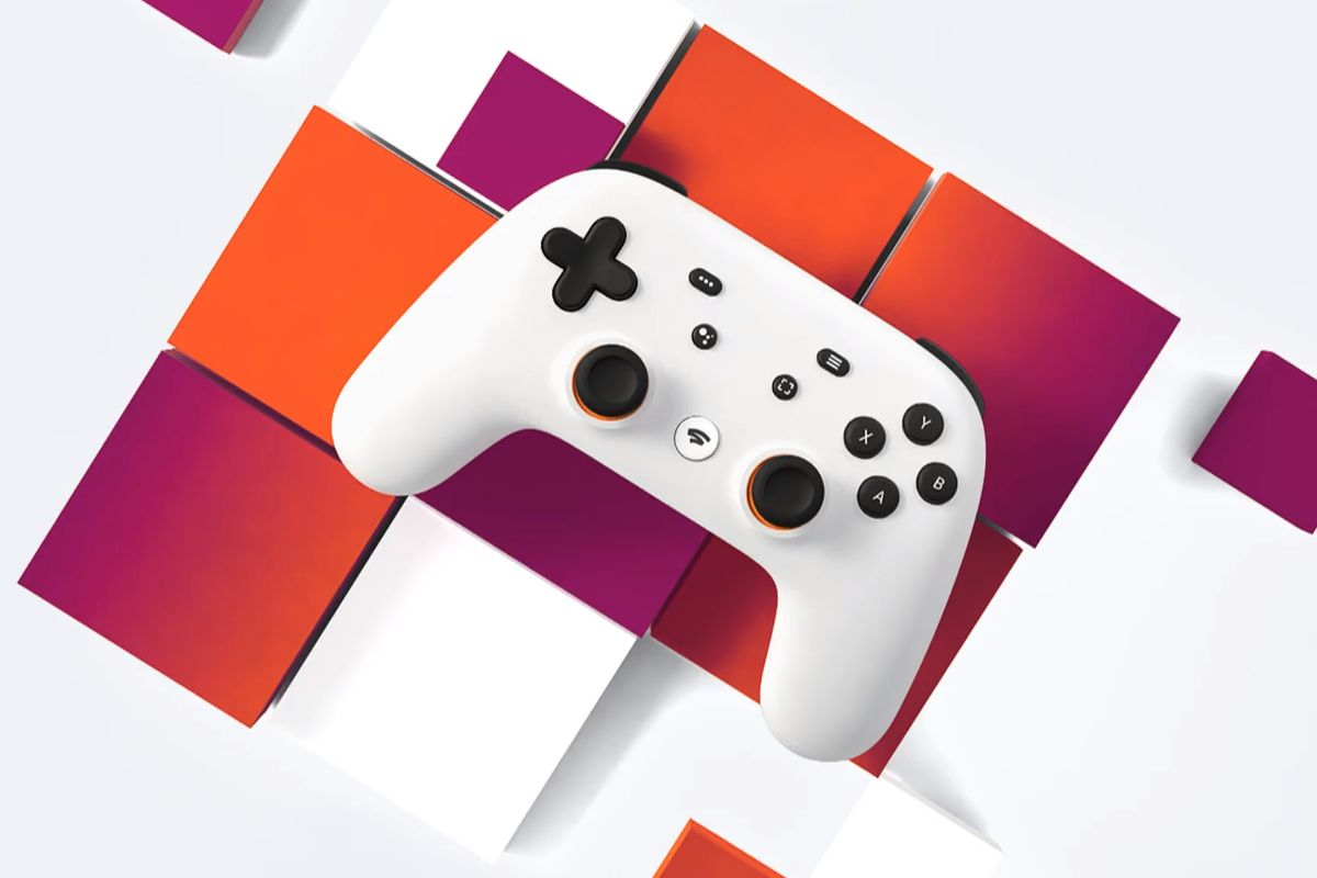 Google Stadia: A Great Idea That Won't Work.
